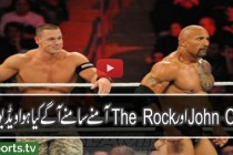 John Cena & The Rock vs Awsome Truth – WWE Survivor Series 2011