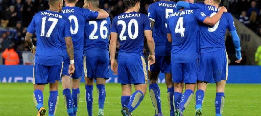 Leicester on the brink as pressure mounts on Tottenham