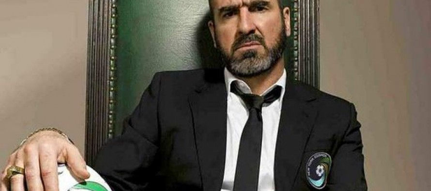 Benzema, Ben Arfa omission a missed opportunity for France, says Cantona