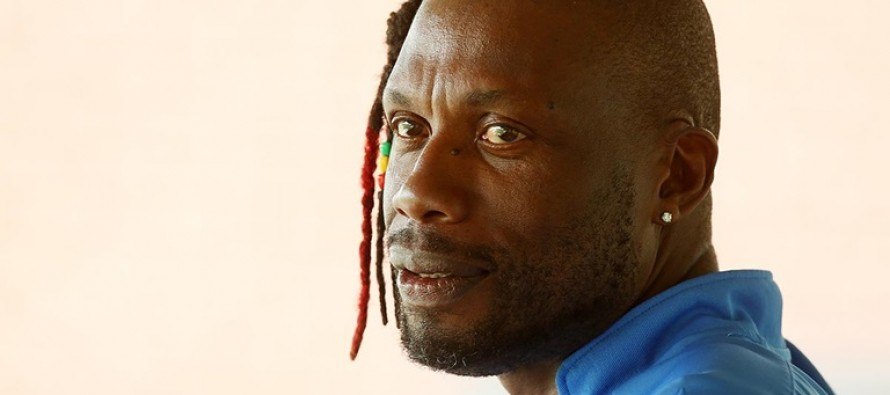 Ambrose replaced by Estwick as West Indies bowling coach