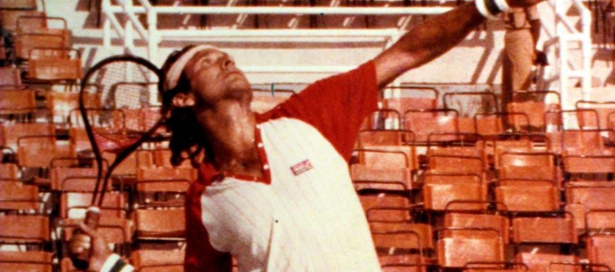 Tennis legend Saeed Meer struggles with poor health and expenses