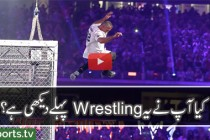 Wrestlemania 32 Highlights HD
