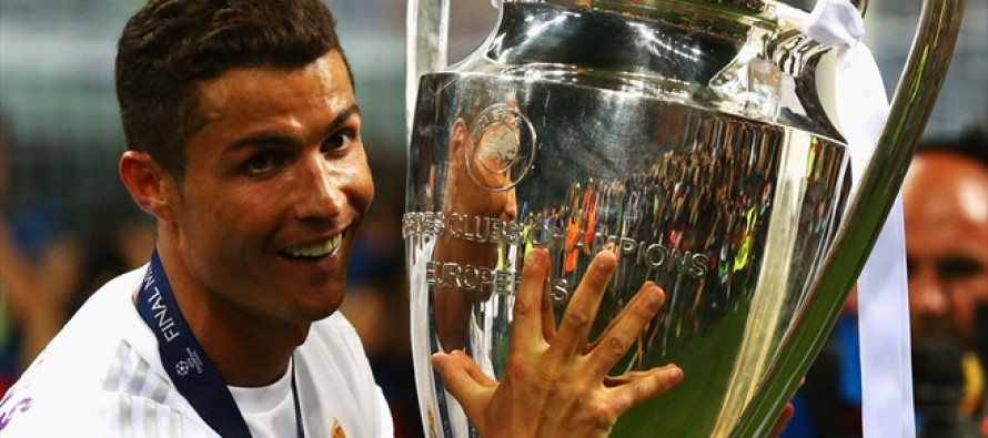 Cricketers express joy on Real Madrid's victory