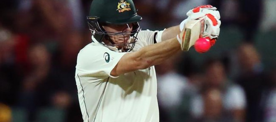 Australia captain Smith wary of pink ball test at Gabba