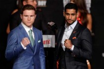 Khan ready for 'dream' showdown with Alvarez