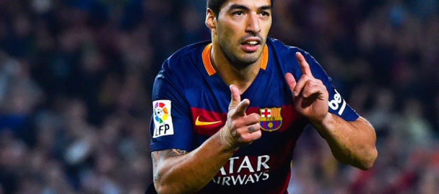 """If we aren't champions, then winning the Pichichi is worth nothing,"" says Suarez"