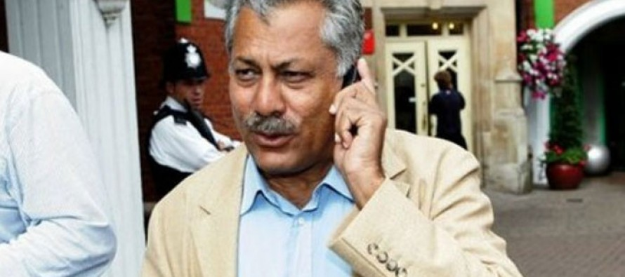 Zaheer Abbas hails CM Punjab's efforts for promotion of cricket