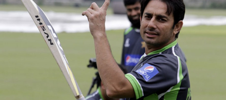 """I feel that as a Pakistani I am scrutinised more than bowlers from other countries,"" says Ajmal"