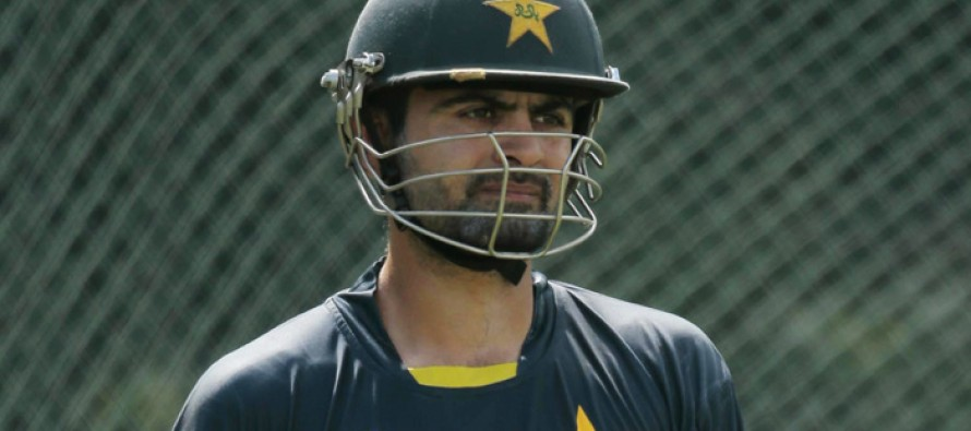 Shehzad fails to convince selectors to get him in the boot camp