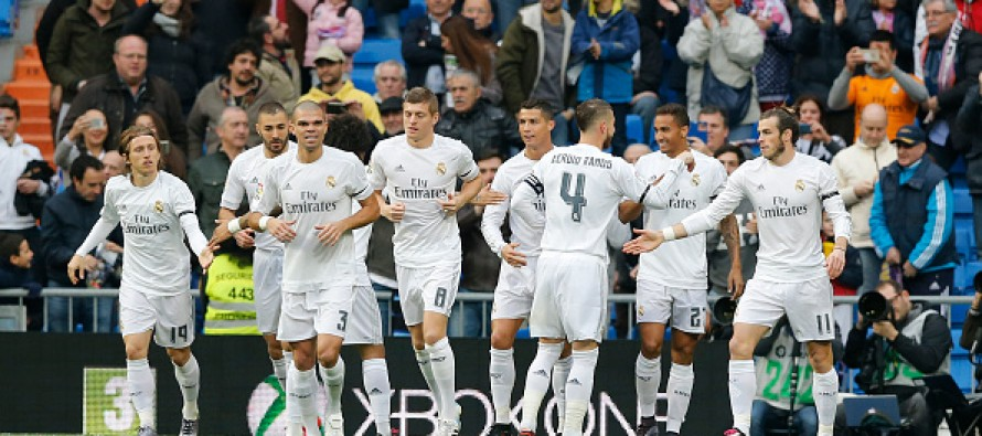 Real braced for tough Atletico sequel in Milan finale