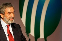 """""""Manohar has to find a way to resume Indo-Pak cricket"""", says Ehsan Mani"""