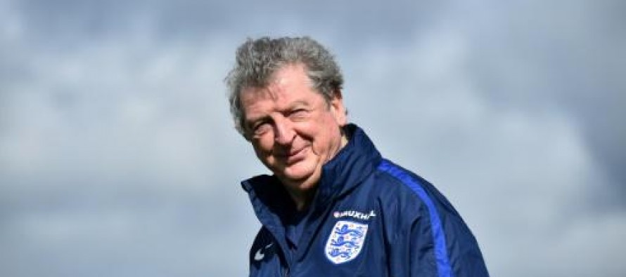 Hodgson seeks answer to England's 'impossible question'