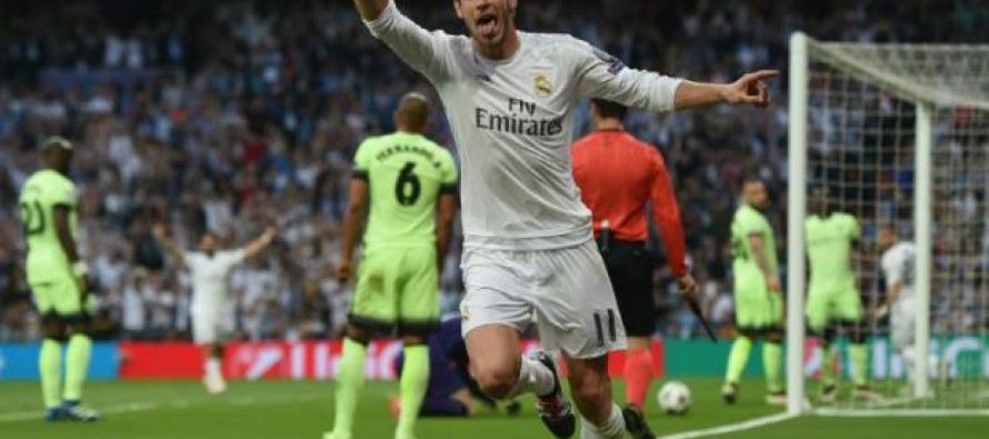 'Maturing' Bale seeks more Champions League glory