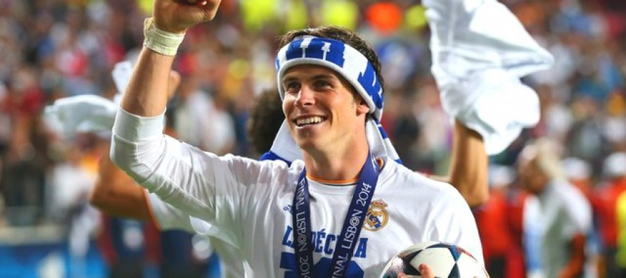 Bale wants more European glory after Champions League win