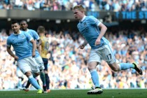 Manchester rivals fight for Europe as curtain falls on champs