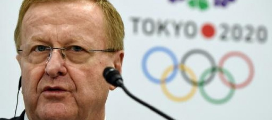 Child abuse rules non-negotiable, says Australian Olympic chief