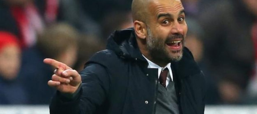 Dortmund out to ruin Pep's final Bayern game