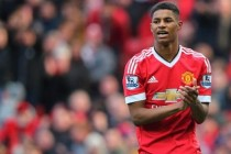 Rashford signs new Man United contract