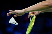 Badminton Top Seeds Murad and Owais out of finals