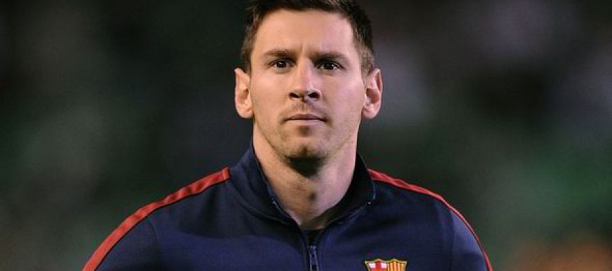 Messi to give tax fraud testimony on June 2