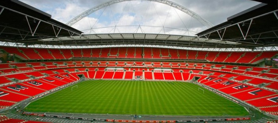 Tottenham closing in on Wembley move, says FA chief