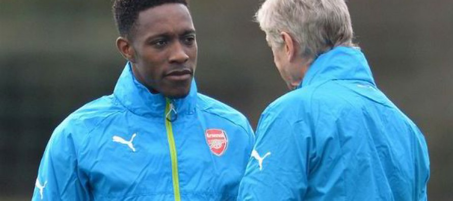 Wenger 'devastated' for Arsenal's Welbeck over freak injury