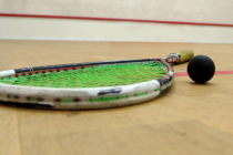 Pakistan lifts the Asian Team Squash Championship trophy