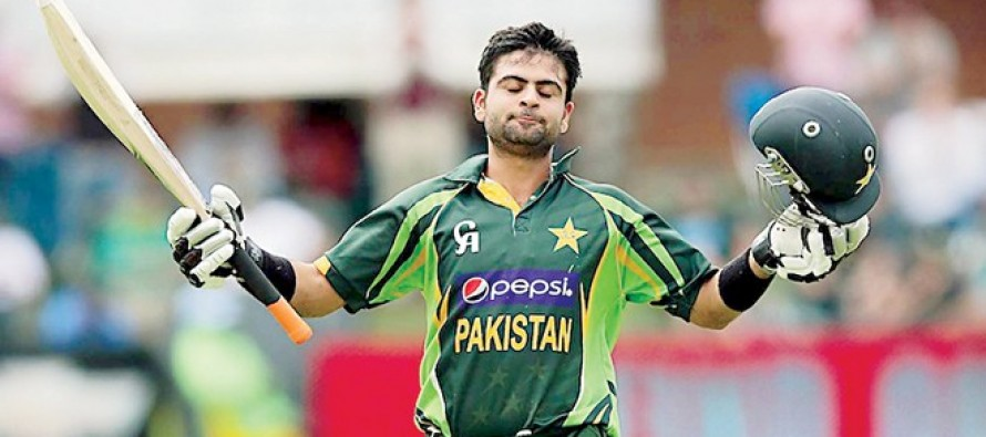 """""""To me Shehzad is simply more of an actor than a cricketer"""", says Qadir"""
