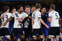 Chelsea, Spurs fined combined £600,000 over clashes