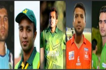 5 Pakistan cricketers who deserve a chance at the international level