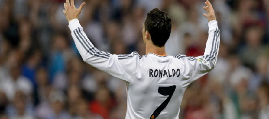 Ronaldo wants extended Real stay