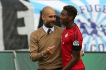 Alaba wants to bid farewell to Guardiola with seventh title