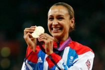 Hill feared injury would end Rio dream