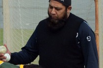 Inzamam wants seaming pitches for England tour preparations