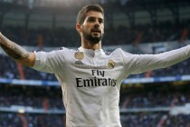 Isco rooting for Real Madrid's 11th UCL title