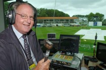 Tony Cozier passes away at the age of 75