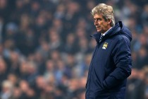 Pellegrini wants to leave City with Euro gift