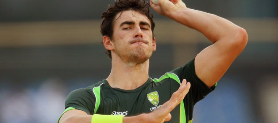 Australia adopts guided missile technology to improve bowling