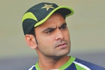 Hafeez bashes critics on injury allegations