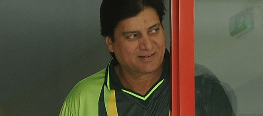 Mohsin Khan was willing to work as head coach