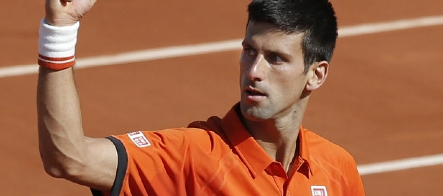Djokovic confronts greatest challenge as clock ticks