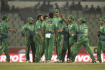 Pakistan slips to number 9 in ICC ODI rankings
