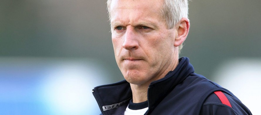 Peter Moores turns down Pakistan coaching offer