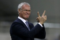 Ranieri named England's Manager of the Year