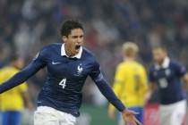 France blow as Varane ruled out of Euro 2016