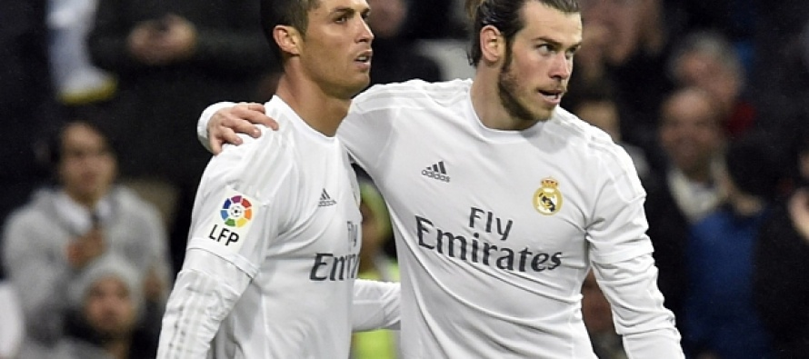 Ronaldo and Bale should complement each other