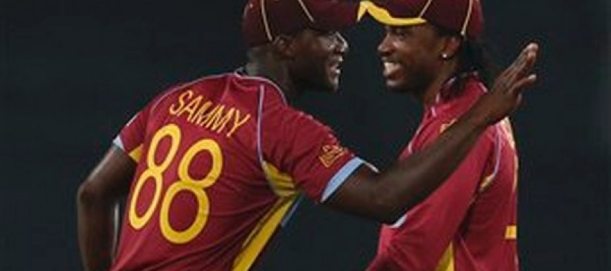 Sammy feels Gayle is targeted for no reason