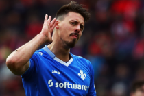 Wagner eyes England after breaking Hertha hearts