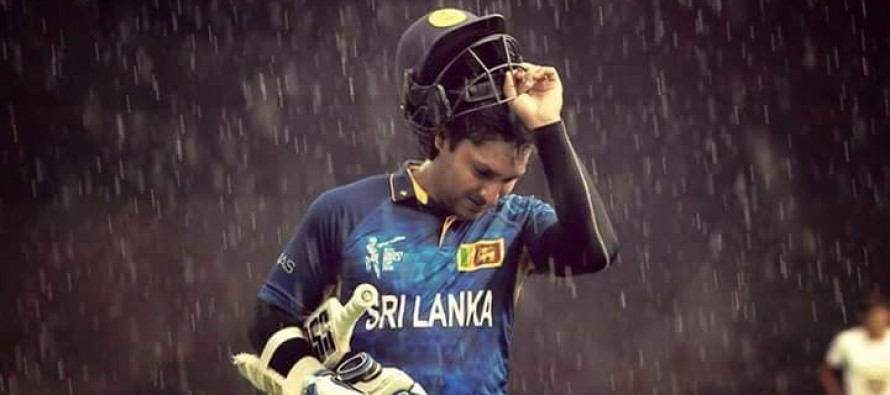 Fans choose Sangakkara as the greatest ODI player of all time