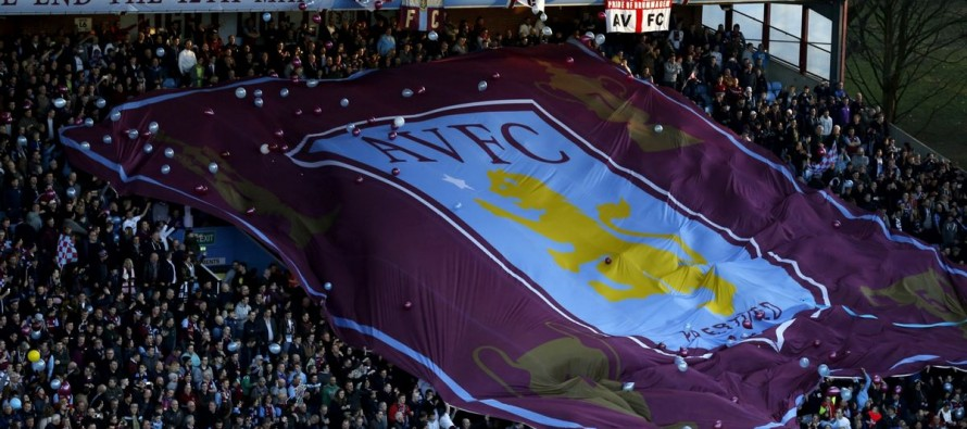 Chinese investor buys Aston Villa for reported $86 million